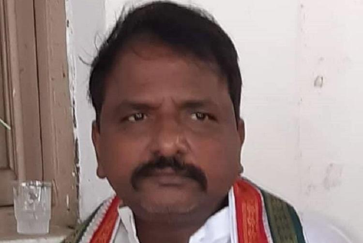 Sake Sailjanath appointed as new Congress chief for Andhra Pradesh