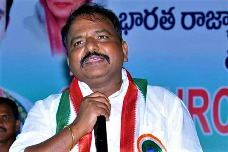 Hopeful of partys revival in Andhra state Congress holds meet