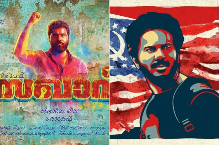 Nivin Pauly Vs Dulquer Salmaan clash averted at box office