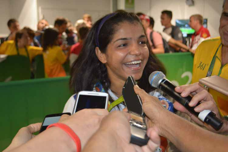 Explainer Sakshi won thanks to a rule in wrestling called Repechage but what is it