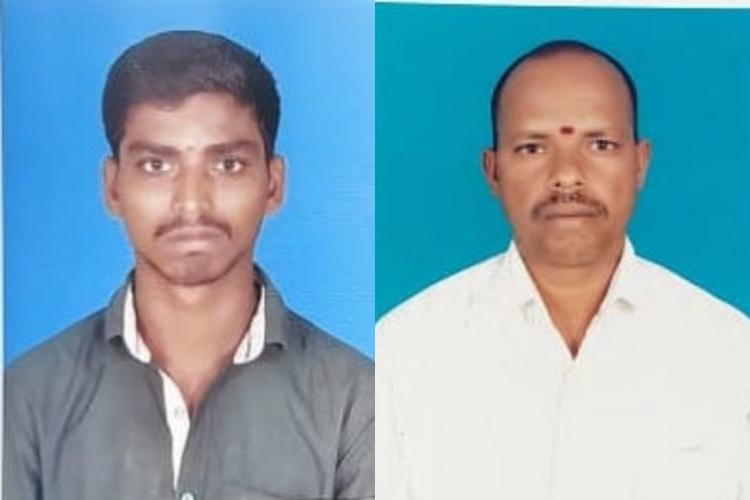 2 men asphyxiated to death in TN factory that defied shutdown orders