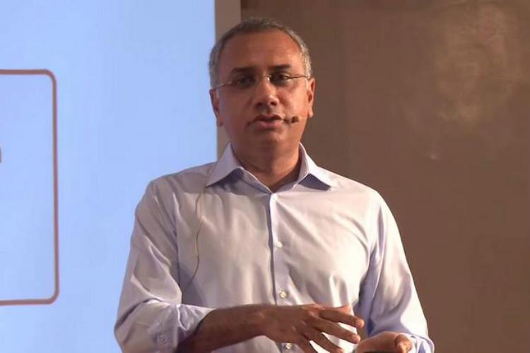 Infosys appoints Salil S Parekh as CEO and managing director