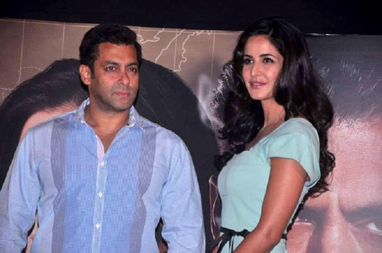 Katrina one of the strongest women I know says Salman Khan