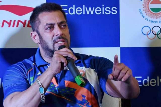 Aishwarya Rai starts petition against Salman Khan over his Rio ambassadorship