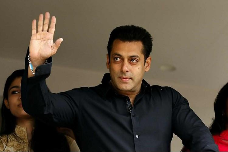 Those who order war must be sent to fight Salman Khan becomes a peacenik ahead of film release