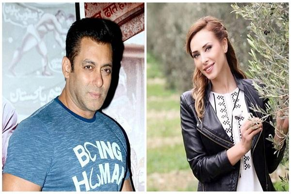 Wedding bells for Salman-Lulia Zarine Khan wishes the couple luck