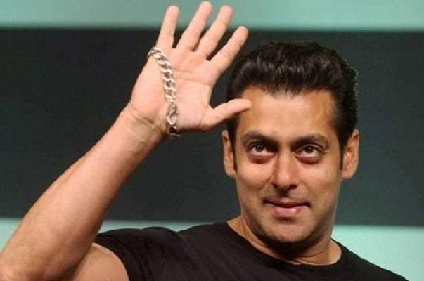 NCW to issue summons to Salman Khan over rape remark