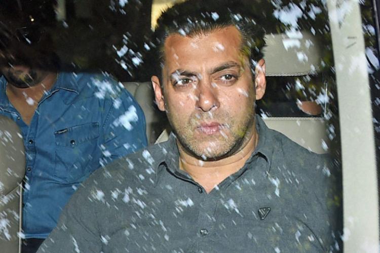 People misuse freedom of expression on internet Salman Khan