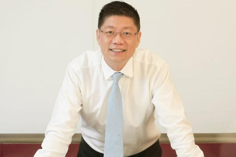 OYO strengthens leadership team in China appoints Sam Shih as Chief Operating Officer