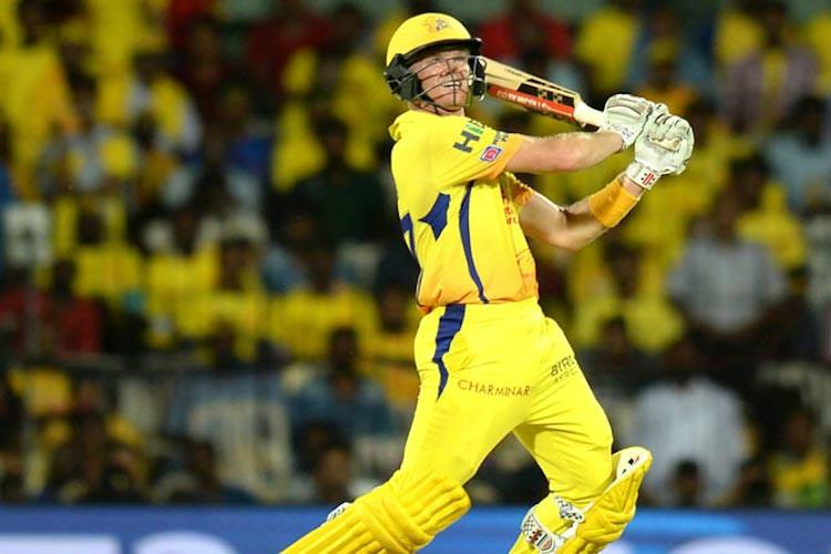 Meet Sam Billings the English newcomer who wowed CSK fans at Chepauk