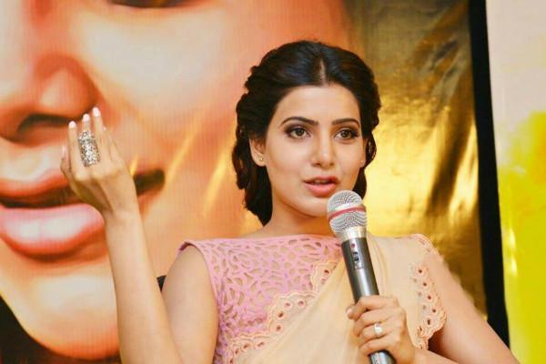 Telugu actress Samantha Prabhu says she has found her prince charming