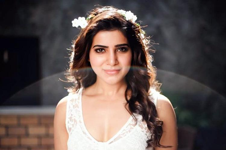 Samantha shows middle finger to trolls who want her to behave married