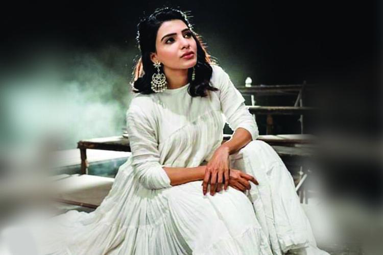 Samantha Akkineni turns down Bollywood remake of U Turn