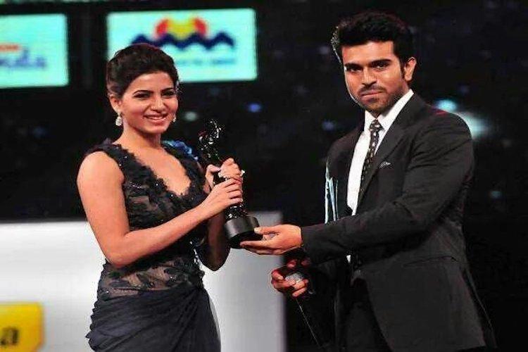 Samantha wraps up Rangasthalam shoot appreciates team