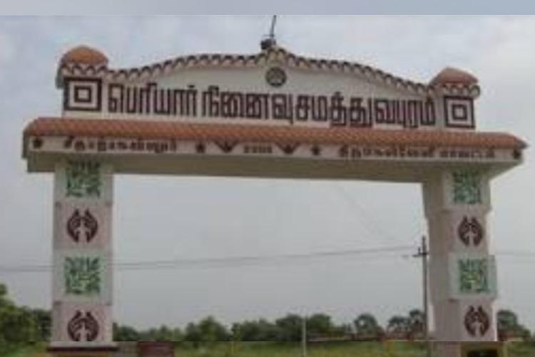 Are Tamil Nadus Samathuvapurams losing their sheen