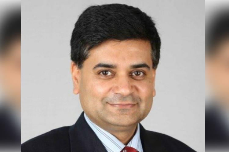 Zomato appoints former GE executive Sameer Maheshwary as CFO
