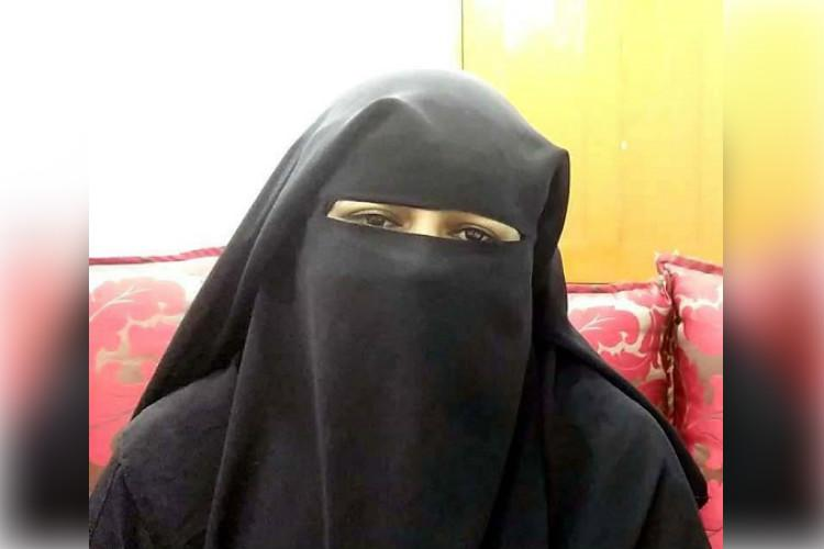 Deprived of food overworked and not paid Hyd womans Saudi nightmare finally ends