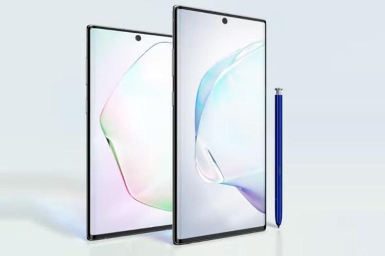 Samsung Galaxy Note 10 series launched with up to 12GB of RAM, no