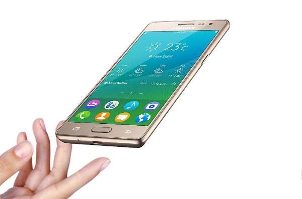Samsung Z4 Entry-level smartphone coming first to India