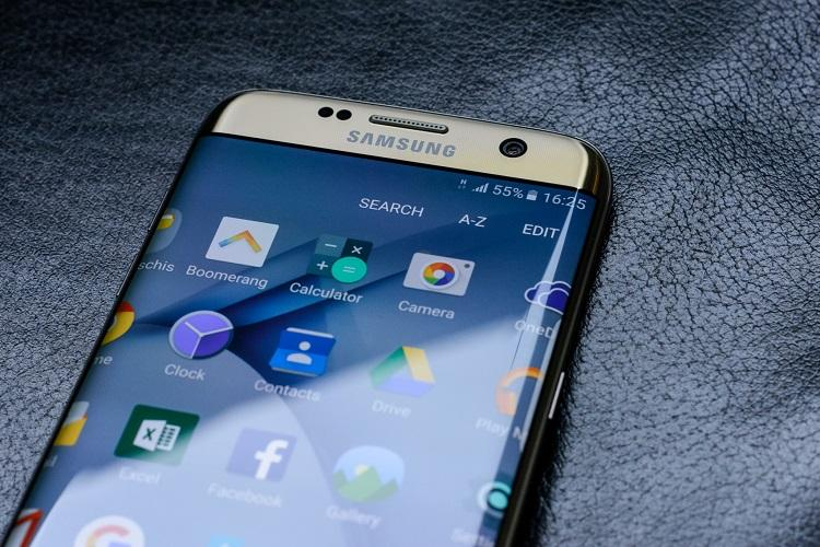 Samsung building AirDrop rival called Quick Share for Galaxy smartphones