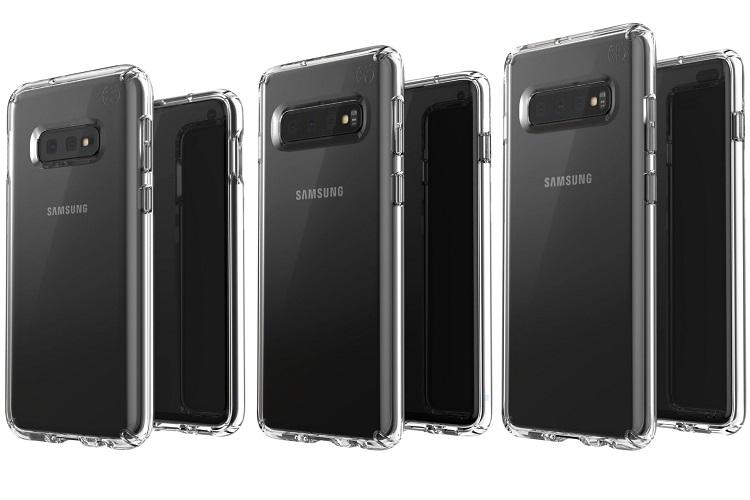 Samsung Galaxy S10 specs leaked To have in-display fingerprint sensor ceramic back