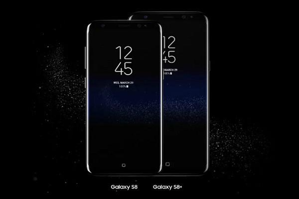 Samsung Galaxy S8 draws criticism already users complain of red tint on screen