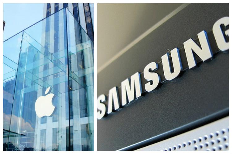 What is at stake in Samsung vs Apple patent retrial