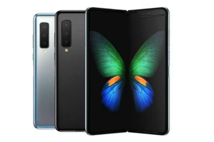 How Samsung fixed the Galaxy Fold