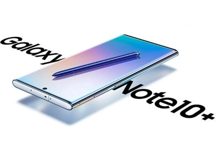 Samsung Galaxy Note 10 devices to come to India on August 20
