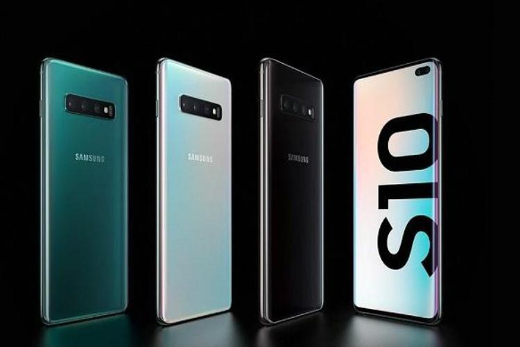 Galaxy S10 fastest phone in mean download speeds in select markets in Q3 2019 Study