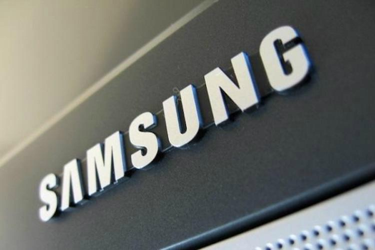 Samsung Intends to Hide Cameras Under Phone Displays