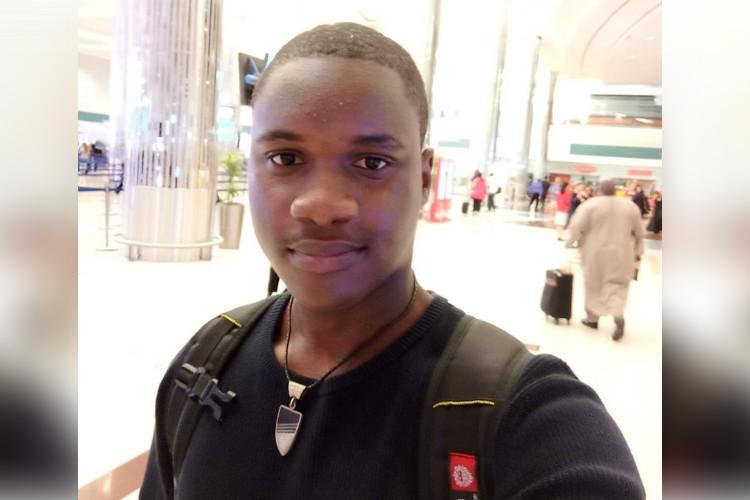 Sudani from Nigeria actor Samuel slams racist meme calling him an animal