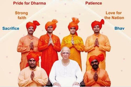Ban Sanatan Sanstha demands Goa BJP legislator