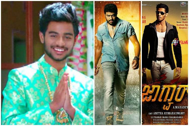 Dads in Vidhana Soudha and sons in Sandalwood