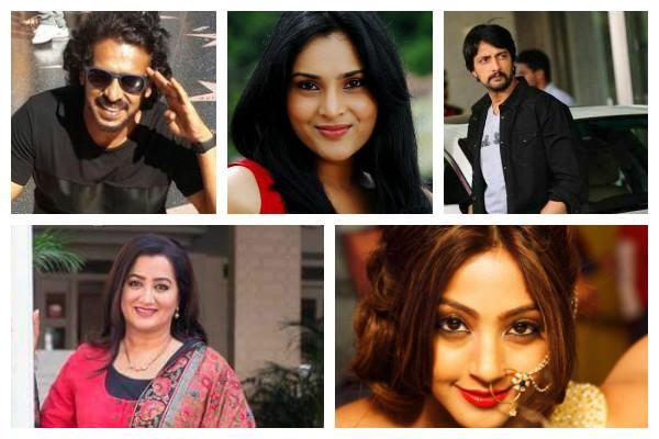 Why so shy Sandalwood actors and their fans dont talk on social media
