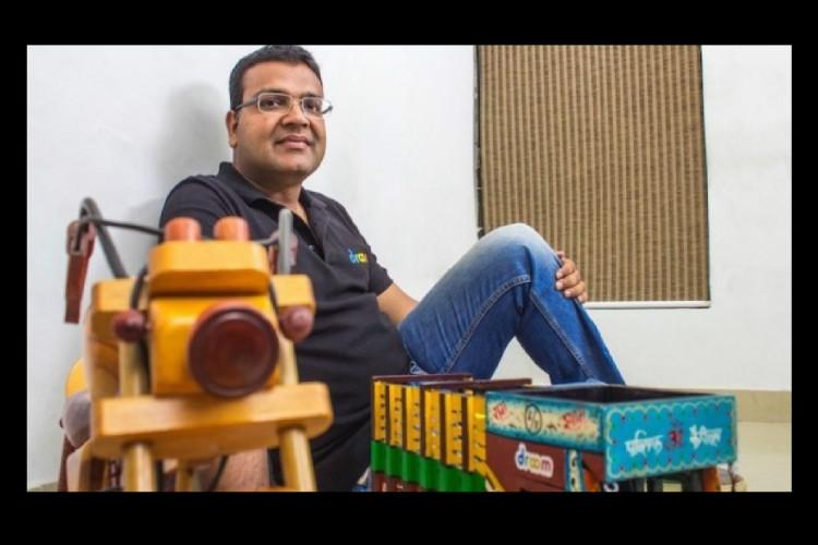 ShopClues co-founder accuses wife of kicking him out of the company says her degree is fake