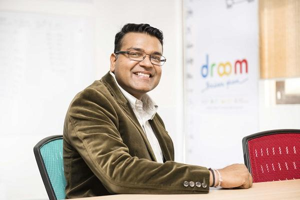 Droom founder Sandeep Aggarwal invests in Indore-based media content startup WittyFeed