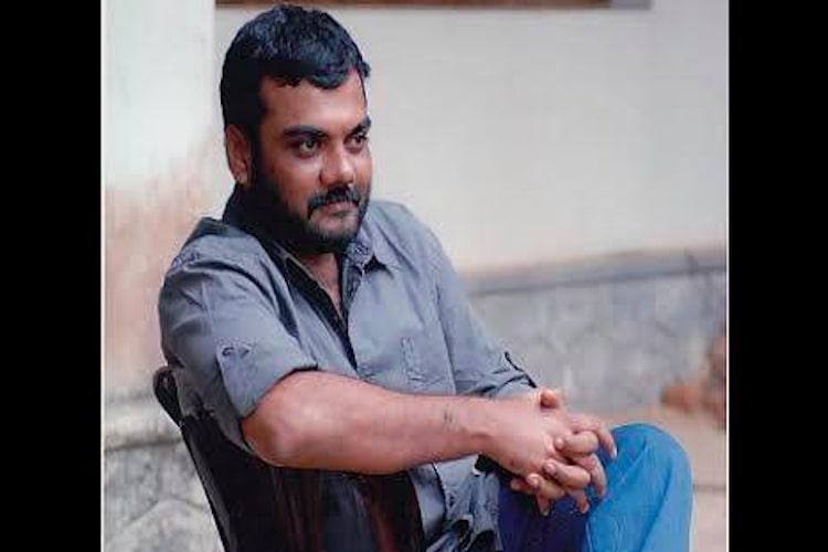Writer Santhosh Echikkanam arrested in Kerala for alleged casteist slurs granted bail