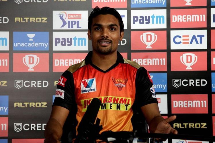 Sandeep Sharma only bowler to dismiss Kohli 7 times in IPL Heres full list