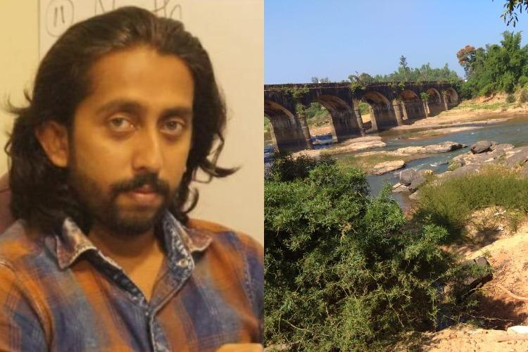 Month after he went missing in Ktaka Kerala man on solo bike ride found in Mumbai