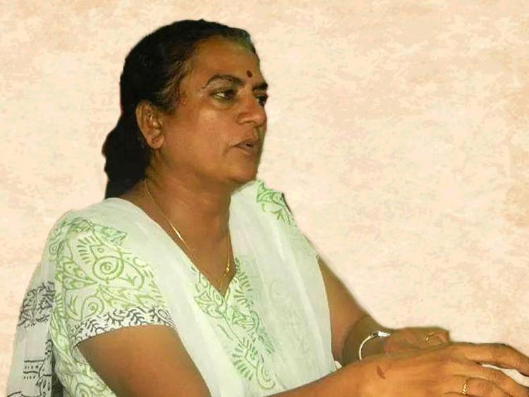 For backing Mahesh Kathi activist Sandhya gets rape and death threats online