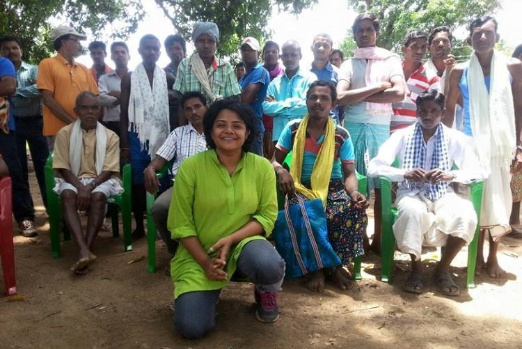 Chennai journalist complains of harassment for stories exposing beach sand mafia