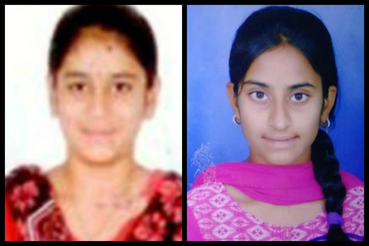 Rescued from child marriage a year ago Hyderabad teens top Intermediate exams