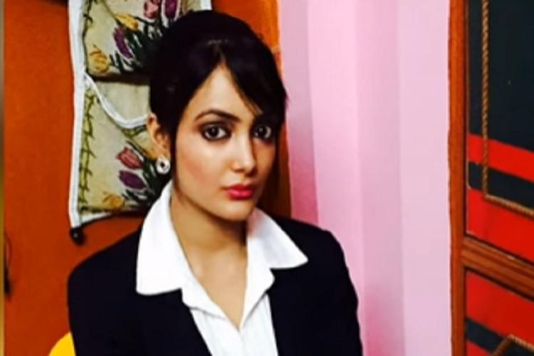 Andhra court sends former model to jail for red sanders smuggling