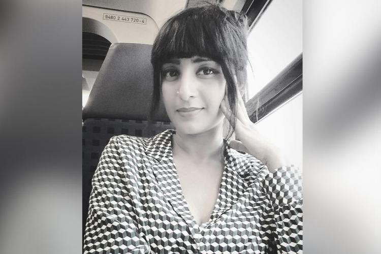 A photo of Sangeetha Nair