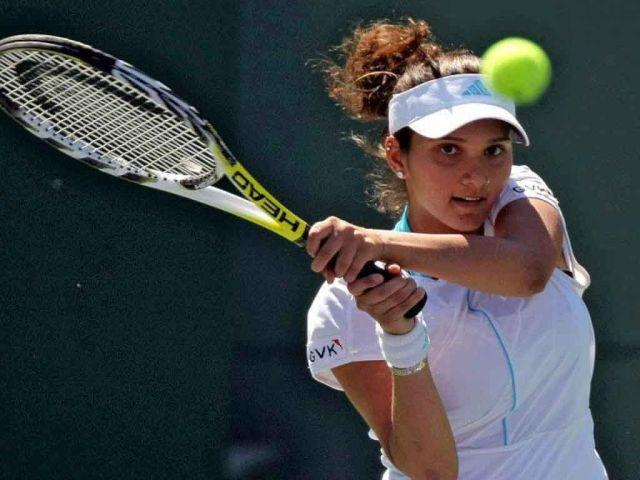 Paralympian throws legal spanner on award to Sania Mirza
