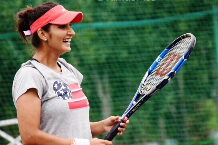 Coming back to tennis is priority I am young enough to still play Sania Mirza
