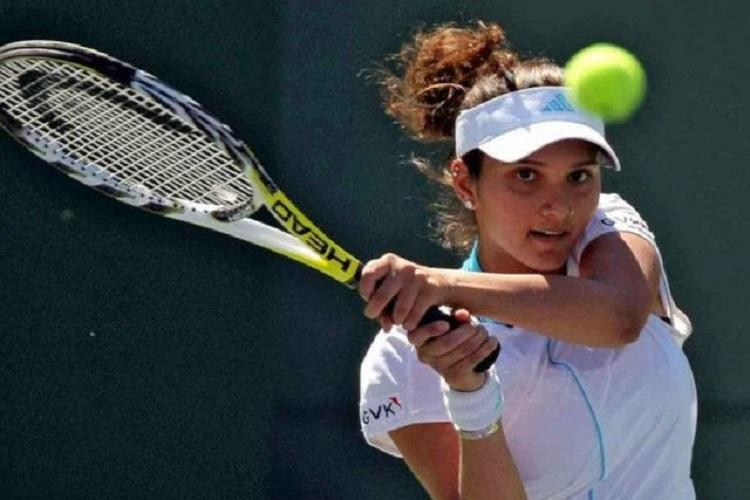 Mixed doubles toughest but Indias best bet of Olympic medal Sania Mirza