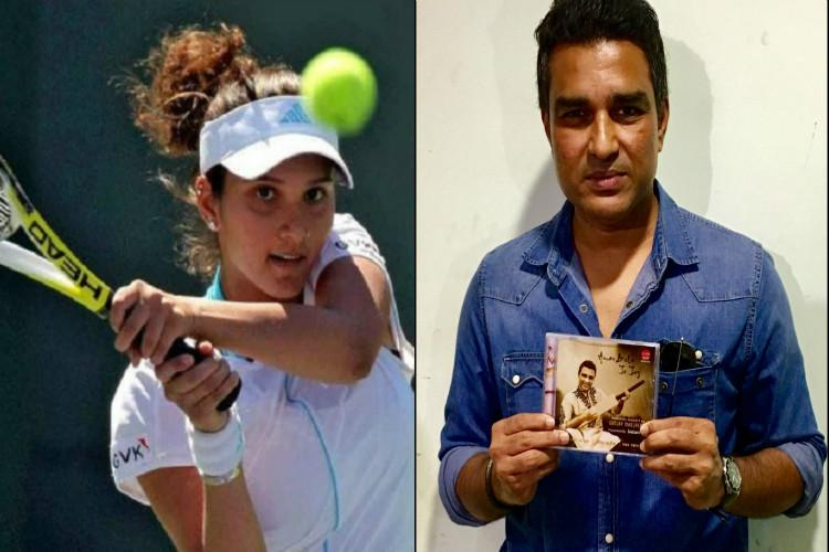 Tweet rally between Sania Mirza and Sanjay Manjrekar: Who was right