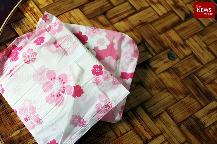 Is the scrapping of GST on sanitary napkins an actual victory
